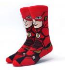 """Vyriškos kojinės """"The Flash"""""""