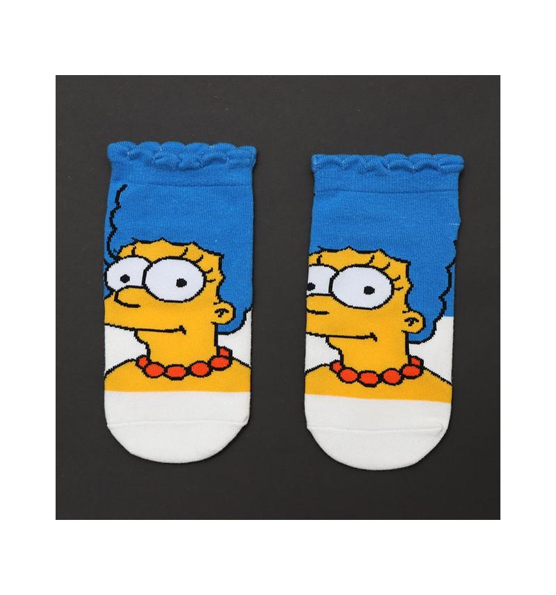 """Moteriškos itin trumpos kojinaitės """"Mardžė"""""""