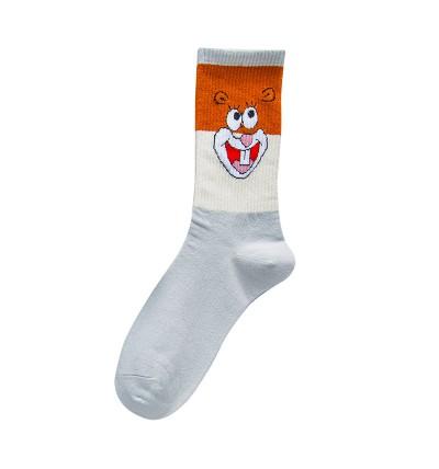 """Moteriškos kojinės """"Šypsenėlė"""" 1"""