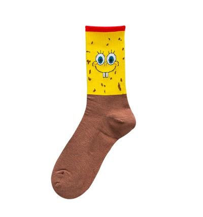 """Moteriškos kojinės """"Šypsenėlė"""" 3"""