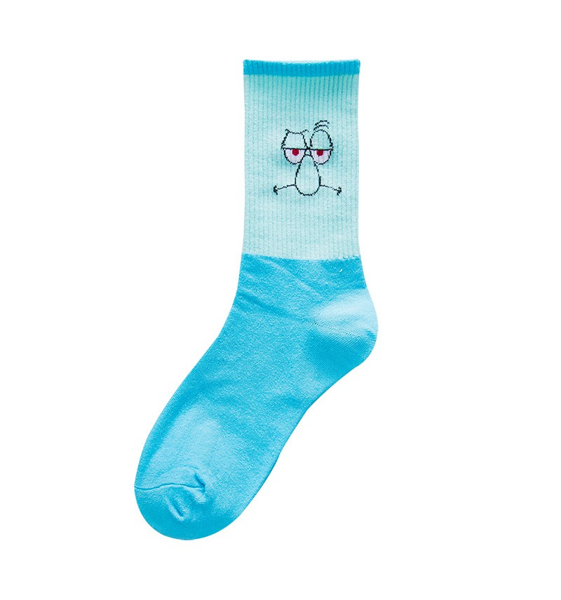 """Moteriškos kojinės """"Šypsenėlė"""" 4"""