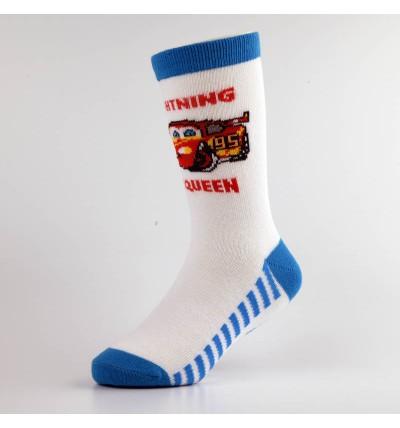 """Vaikiškos kojinės """"Žaibas..."""