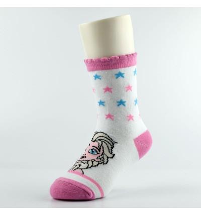 "Kojinės mergaitėms ""Elza""..."