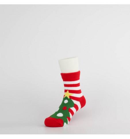 """Šventinės kojinės vaikams """"Eglutė"""""""