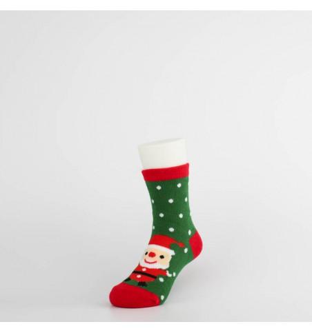"""Šventinės kojinės vaikams """"Senelis"""""""