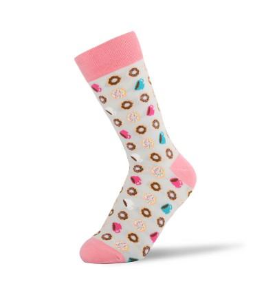 """Moteriškos kojinės """"Arbatėlė"""""""