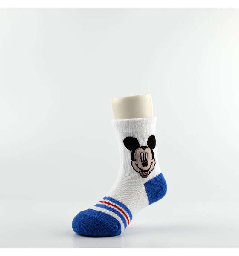 """Kojinės """"Mikis"""" (2 poros)"""
