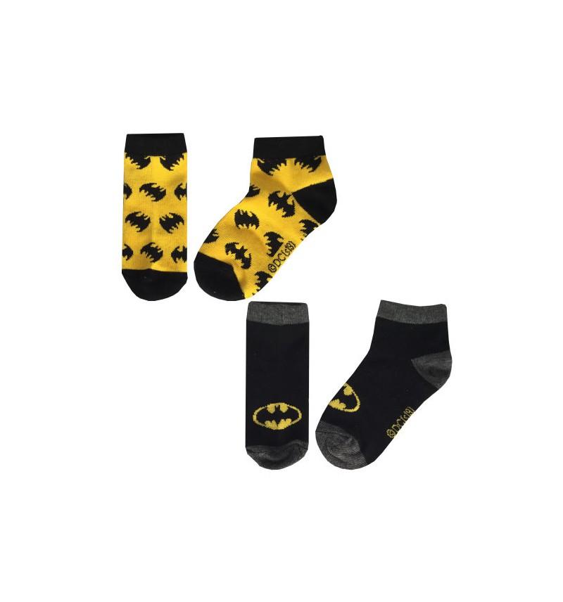"""Vaikiškos kojinės """"Betmenas"""""""