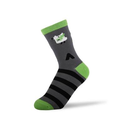 """Moteriškos kojinės """"Žalia rūta"""""""