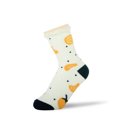 """Moteriškos kojinės """"Mandarinas"""""""