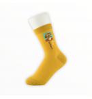"""Moteriškos kojinės """"SAULĖGRĄŽOS"""""""