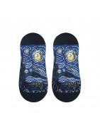 Itin trumpos kojinės vyrams | Noriu kojinių